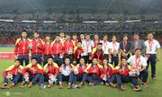 Hãy coi châu lục là đấu trường chính cho bóng đá Việt Nam