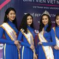 Thí sinh sống thử không được tham dự 'Hoa khôi sinh viên Việt Nam'