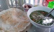Don - món ăn ngon cho mùa nóng Quảng Ngãi