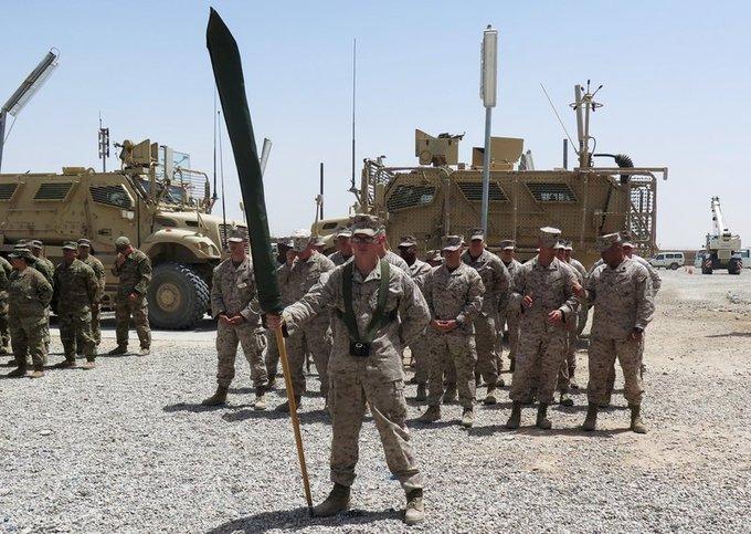 Afghanistan, cuộc chiến dài nhất trong lịch sử nước Mỹ