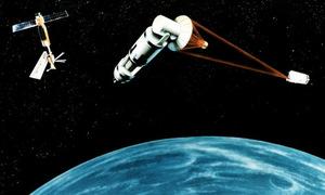 Vũ khí giúp Nga-Trung loại bỏ ưu thế không gian của Mỹ