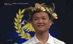 Hà Việt Hoàng - ẩn số của chung kết Olympia 17