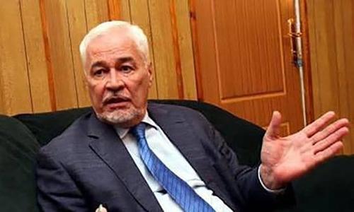 Đại sứ Nga tại Sudan Mirgayas Shirinsky. Ảnh: Infobae.