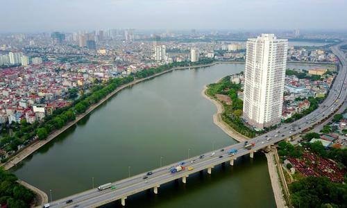 3 tỷ USD để khép đường vành đai ở Hà Nội như thế nào?