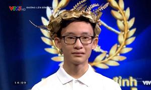 Đối thủ đáng gờm của 'cậu bé Google' ở chung kết Olympia 17