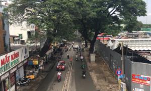 TP HCM chuẩn bị mở rộng 2 con đường giảm ùn tắc Tân Sơn Nhất