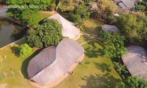 Ngôi trường đẹp như khu nghỉ dưỡng ở Thái Lan