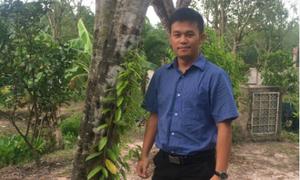 CEO 9x mang nhang Việt xuất khẩu đi 40 nước