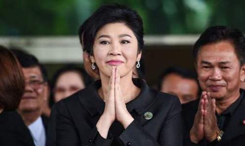 thai-lan-de-nghi-interpol-giup-truy-bat-cuu-thu-tuong-yingluck