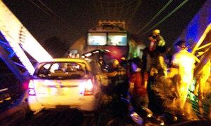 Lái tàu vụ tai nạn cầu Ghềnh: 'Lời xin lỗi của VKS không có ý nghĩa'