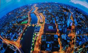 TP HCM mở triển lãm ảnh mừng Quốc khánh