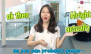 'Công thức' dễ đạt điểm cao trong bài thi nói tiếng Anh