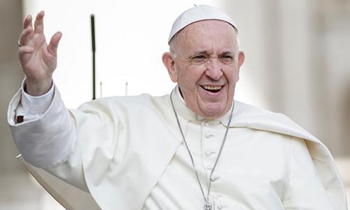 Giáo hoàng Francis từng thường xuyên gặp chuyên gia tâm lý
