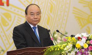 Thủ tướng: 'Việt Nam hiểu sâu sắc giá trị của hoà bình'
