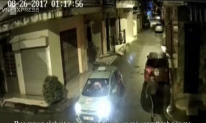 Tên trộm thuê taxi đi trộm hơn 1.000 chỉ vàng