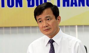 Hiệu trưởng ĐH Tôn Đức Thắng: 'Xếp hạng đại học tốt, nhưng chưa đủ'