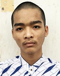 Nguyễn Văn Liêm bị tạm giam. Ảnh: An Giang