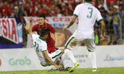 Vì sao trọng tài từ chối cho U22 Việt Nam hưởng penalty?