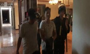 Bộ Công an bắt tổ chức cờ bạc bịp hàng trăm tỷ tại Sài Gòn