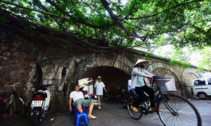 Bộ Giao thông ủng hộ đục thông 127 vòm cầu đường sắt trăm tuổi