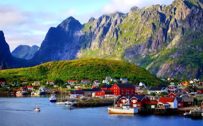 10 nơi có tỷ lệ tội phạm thấp nhất thế giới