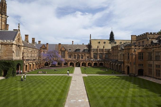 Top 10 đại học có nhiều sinh viên được tuyển dụng năm 2018