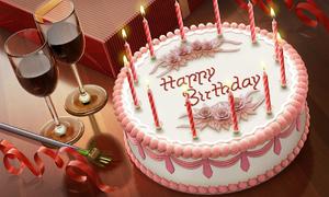10 câu chúc mừng sinh nhật trong tiếng Anh