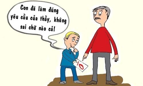 nhan-diem-0-vi-lam-dung-yeu-cau-thay-giao