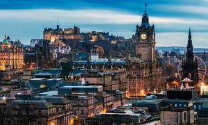 16 trẻ em Việt Nam bị buôn lậu vào Scotland