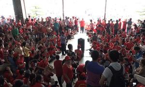 Hàng nghìn tiểu thương chợ An Đông TP HCM bãi thị