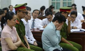 Hà Văn Thắm bất ngờ 'nhận tội', xin miễn hình phạt cho các thuộc cấp