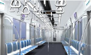 Diện mạo tàu metro của Sài Gòn được điều chỉnh thế nào?