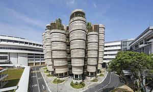 Vì sao Singapore có đại học thuộc top đầu thế giới?