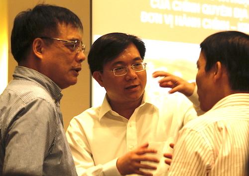 Chuyên gia: 'Việt Nam muốn xây dựng đặc khu, phải tư duy câu cá lớn'