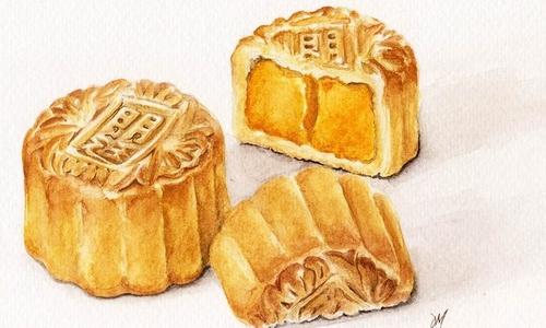 Bánh không phải để ăn