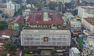 Chợ An Đông - biểu tượng kinh doanh một thời của Sài Gòn