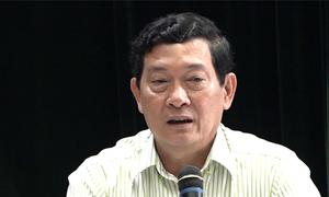 Thứ trưởng Văn hóa nói về qũy 'đất vàng' của Hãng phim truyện Việt Nam