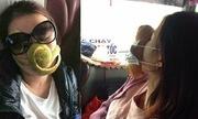 Những tuyệt chiêu chống say xe của người Việt