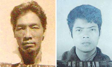 Hai tử tù vượt ngục ở Hà Nội