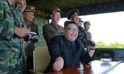 Mỹ cảnh giác với đe dọa nổ bom ở Thái Bình Dương của Triều Tiên
