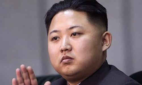 Người Mỹ đổ xô tra biệt danh Kim Jong-un đặt cho Trump
