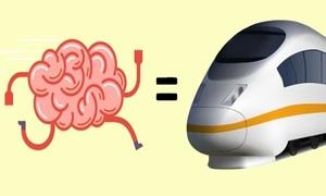 Những đặc điểm cấu tạo vượt trội hơn máy móc của cơ thể người