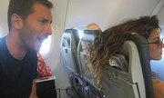 1.001 tình huống 'khó đỡ' gặp phải khi đi máy bay