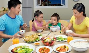 Ăn sáng ở nhà ngon và sạch, tiết kiệm tiền 40% so với ăn ngoài