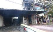 Hai chị em tử vong trong vụ cháy ngôi nhà năm tầng