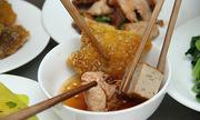 Người Việt chấm chung nước mắm có thể bị ung thư dậy sóng mạng XH