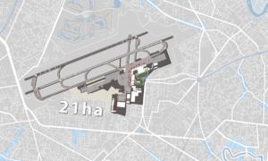 Tân Sơn Nhất có thêm 21 bãi đỗ máy bay để phục vụ tết nguyên đán