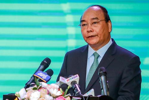 Thủ tướng: Không nên hoảng hốt trước thách thức của ĐBSCL