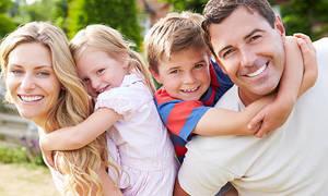 Những cụm từ tiếng Anh thường dùng trong gia đình