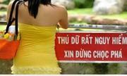 Những biển báo dễ gây hiểu lầm nhất Việt Nam